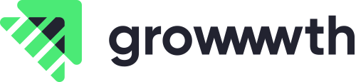 logo growwwth