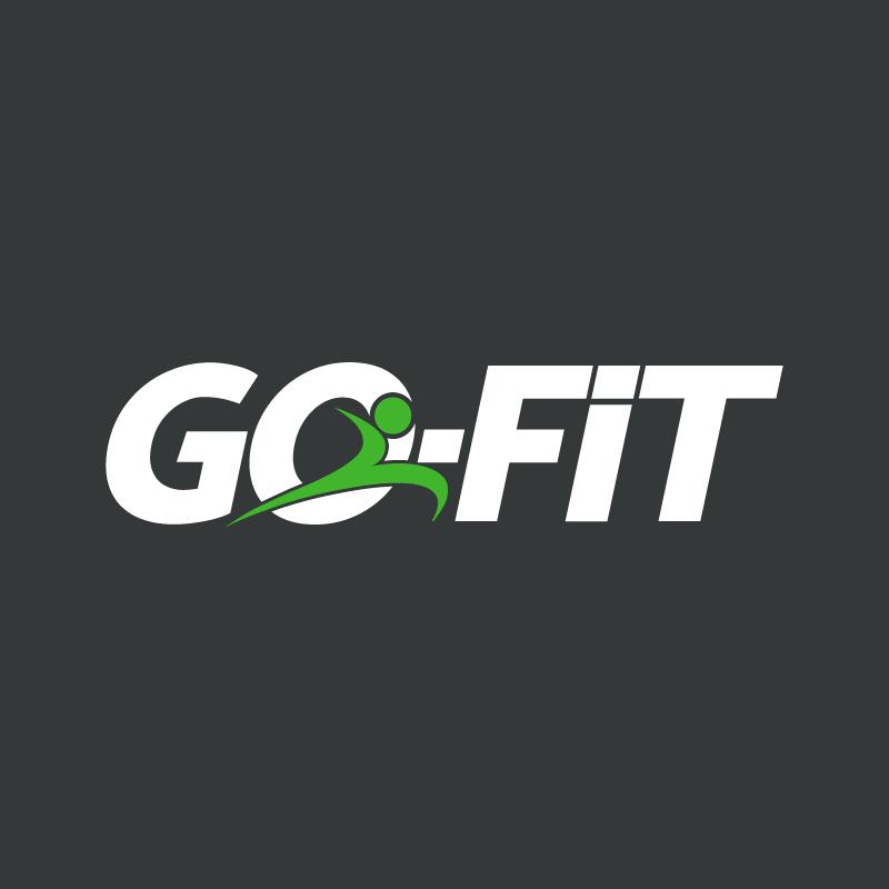 Logo Gofit Bornem