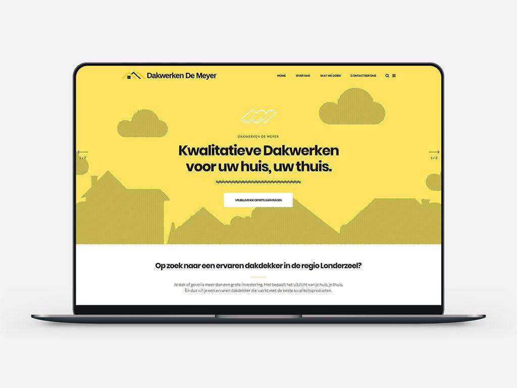 dakwerken-demeyer.be